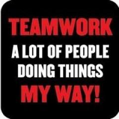 Suport pahar Teamwork