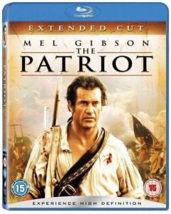 Patriotul (Blu Ray Disc) / The Patriot