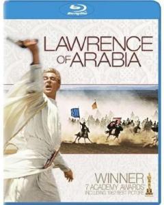 Lawrence al Arabiei (Blu Ray Disc) / Lawrence of Arabia