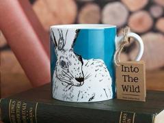 Cana - Into The Wild - Rabbit