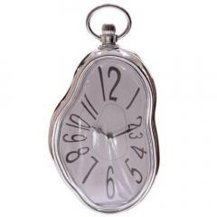 Ceas de perete - Melting Wall Clock