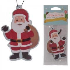 Odorizant - Santa Shaped Christmas