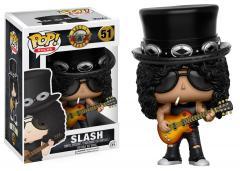 Figurina - Guns N' Roses - Slash