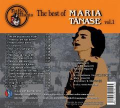 The Best of Maria Tanase - Volumul 1