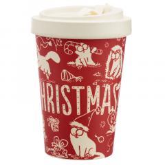 Cana de voiaj - Simon's Cat - Christmas