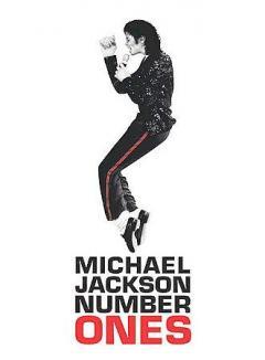 Number Ones (DVD)
