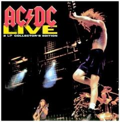 Live - 2 Vinyls Collector's Edition