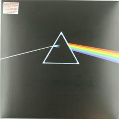 Dark Side of the Moon Vinyl Remastered