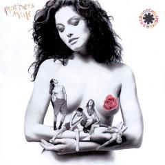 Mother's Milk Vinyl