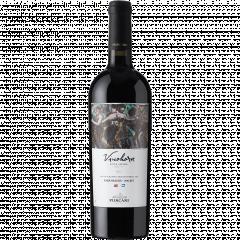 Vin rosu - Vinohora, sec, 2015