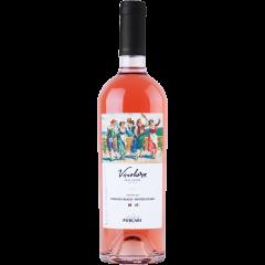 Vin rose - Vinohora, sec, 2017