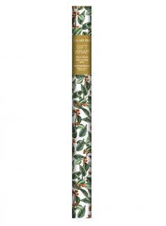 Hartie de impachetat - Winter Botanics