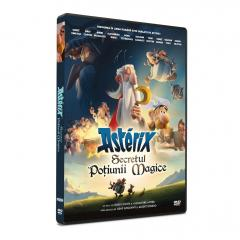 Secretul Potiunii Magice / Asterix: Le secret de la potion magique