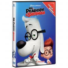 Dl. Peabody si Sherman / Mr. Peabody & Sherman