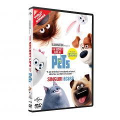 Singuri acasa / The Secret Life Of Pets