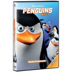 Pinguinii din Madagascar / Penguins of Madagascar