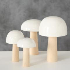 Obiect decorativ - Babuna - Big Mushroom - mai multe modele