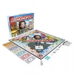 Joc - Miss Monopoly