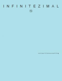 Revista Infinitezimal nr. 14