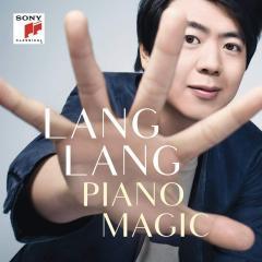 Piano magic
