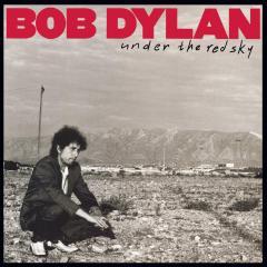 Under the red sky - Vinyl