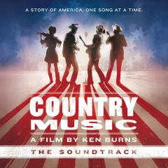 Country Music - a Film By Ken Burns - Vinyl