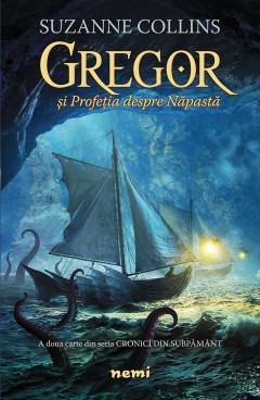 Gregor si Profetia despre Napasta