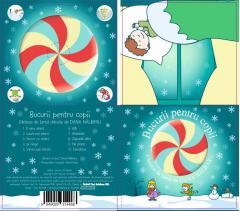 Bucurii pentru copii - Iarna