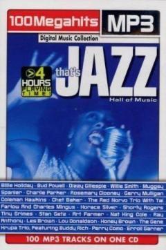That's Jazz mp3