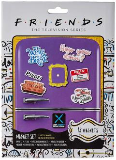 Set magneti - Friends