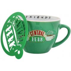 Cana - Friends, Central Perk-Green
