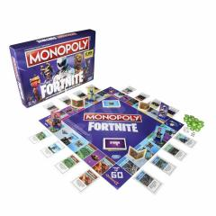 Joc - Monopoly Fortnite
