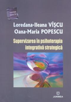 Supervizarea in psihoterapia integrativa strategica