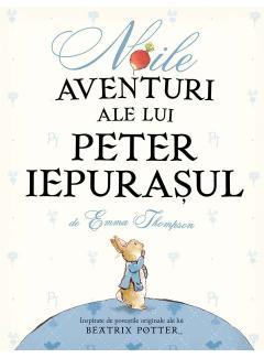 Noile aventuri ale lui Peter Iepurasul