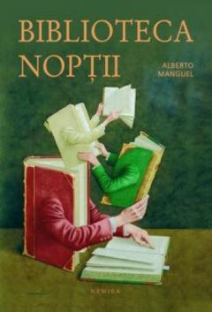 Biblioteca Noptii