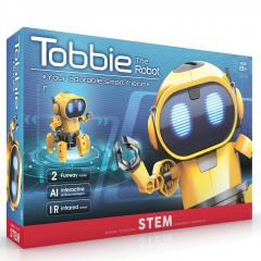 Kit robotica - Tobbie, Robot Toy Smart Obstacle