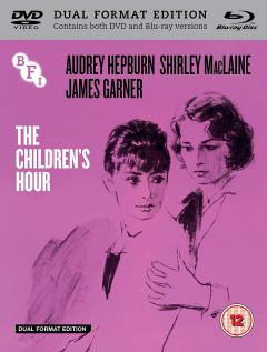The Children's Hour (Blu Ray Disc)