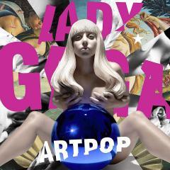 ArtPop - Vinyl