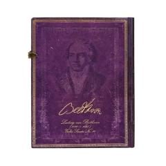 Jurnal - Ultra, Lined - Beethoven's 250th Birthday