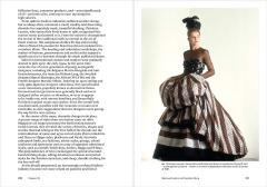 Costume and Fashion