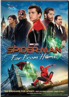 Omul-Paianjen: Departe de casa / Spider-Man: Far from Home