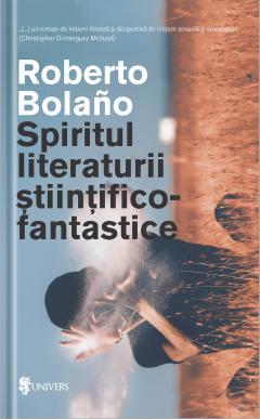 Spiritul literaturii stiintifico-fantastice