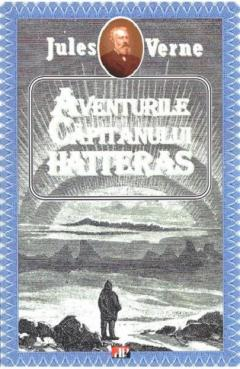 Aventurile Capitanului Hatteras