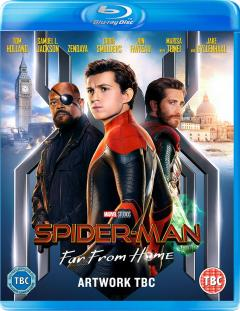 Omul-Paianjen: Departe de casa (Blu Ray Disc) / Spider-Man: Far from Home