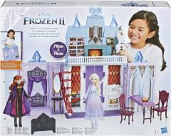 Jucarie - Frozen 2 - Fold and Go Arendelle Castle
