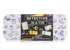 Kit pentru micii detectivi