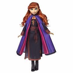 Papusa - Anna, Disney Frozen II