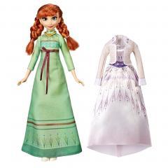 Papusa - Anna din Frozen II