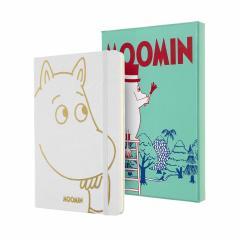 Agenda - Moleskine Collector's Box Notebook Moomin Special Edition