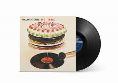 Let It Bleed  - 50th Anniversary Limited - Vinyl
